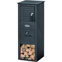 Wood stove Blinky EKONOMIK LUX-LM BERNA7 Kw