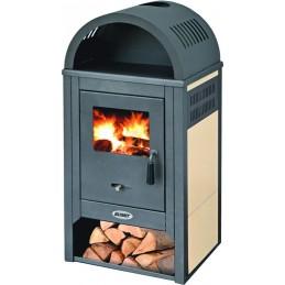 Wood stove Blinky VIENNA 10 Kw