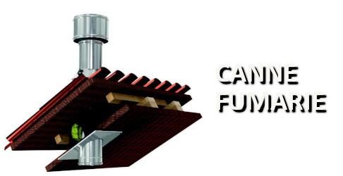 CANNE FUMARIE