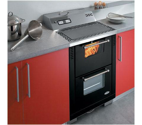 Stufe a pellet da incasso per cucine condizionatore manuale istruzioni - Cucine a pellet prezzi ...