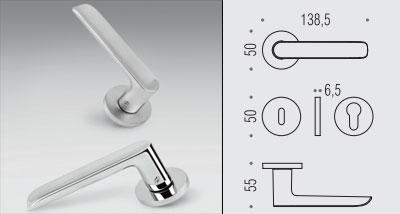 Alba Colombo design